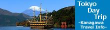 Tokyo Day Trip