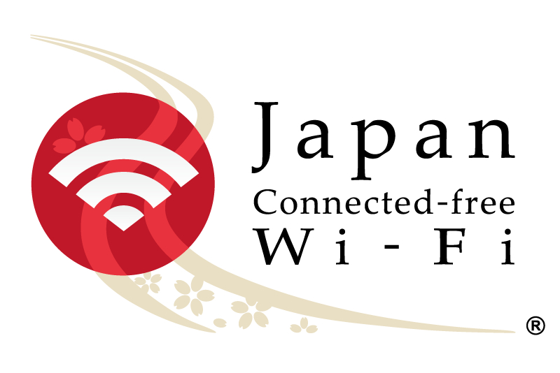 Japan Connected-free Wi-Fi​ ​
