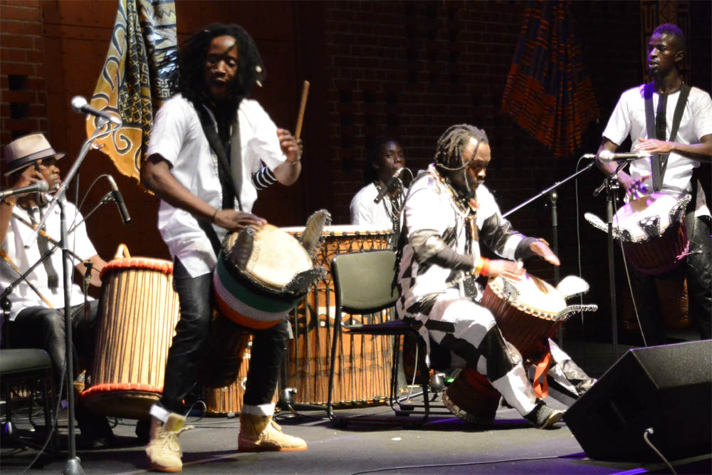13th African Festival Yokohama 2020