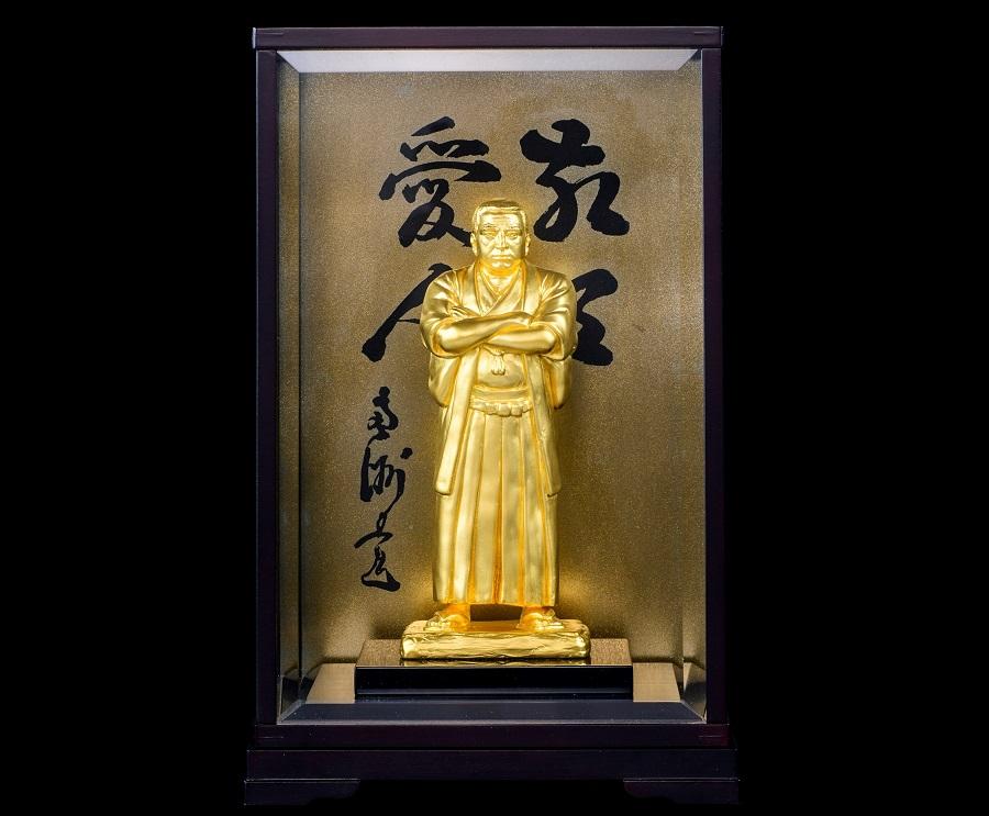 Yokohama Takashimaya Gold Fair