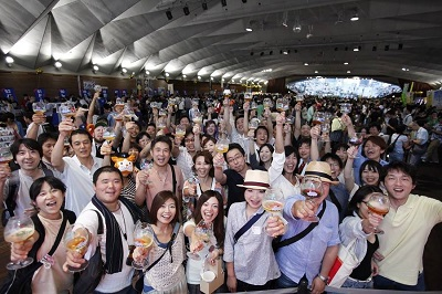 Great Japan Beer Festival Yokohama 2018