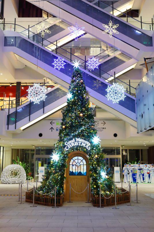 """MARK ES minatomirai """"Starlight Garden Christmas"""""""