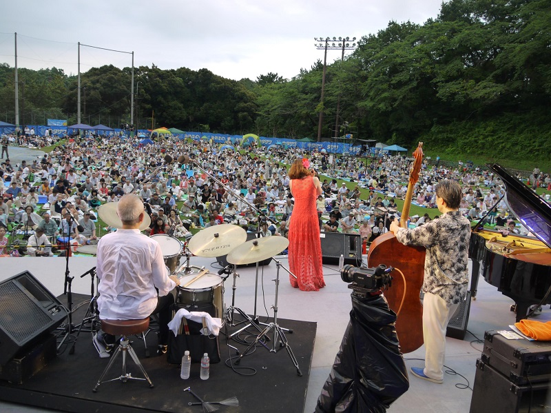 Yokohama Asahi Jazz Festival 2019