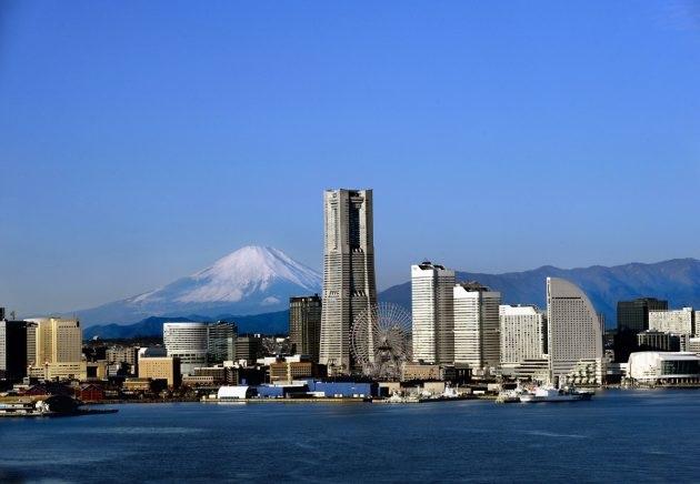 """¡Yokohama presentó en la revista de rugby, """"RUGBY WORLD""""!"""