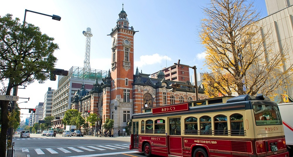 Discover Yokohama's Historic Architecture on Foot — A One-Day Itinerary