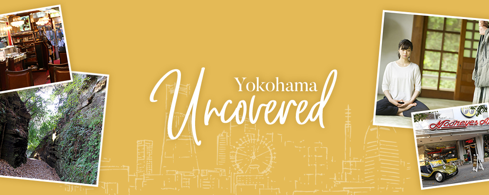 Yokohama Uncovered