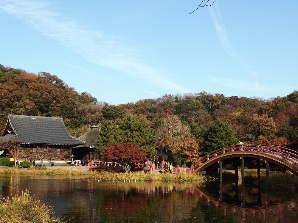 Shomyoji Temple