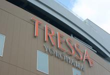 Tressa Yokohama