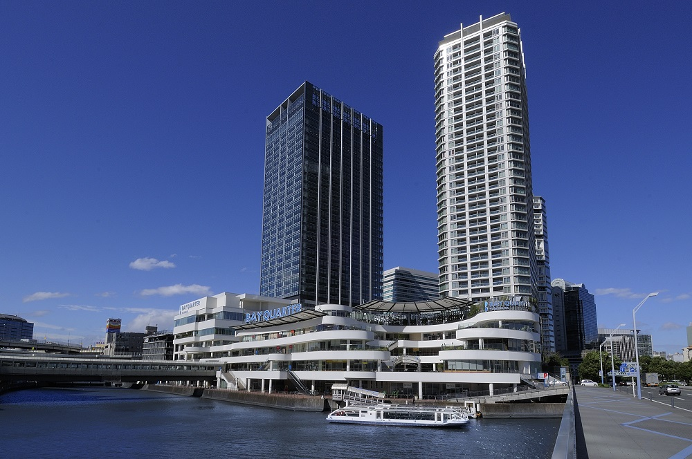 Yokohama Bay Quarter