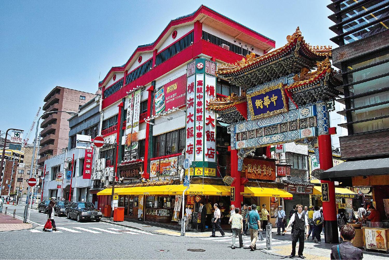 Chinese Restaurants In Chinatown Montreal