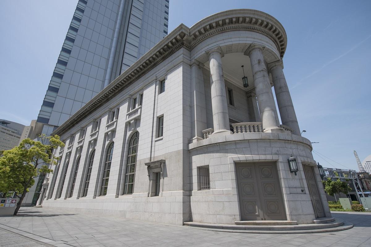 Yokohama Creativecity Center
