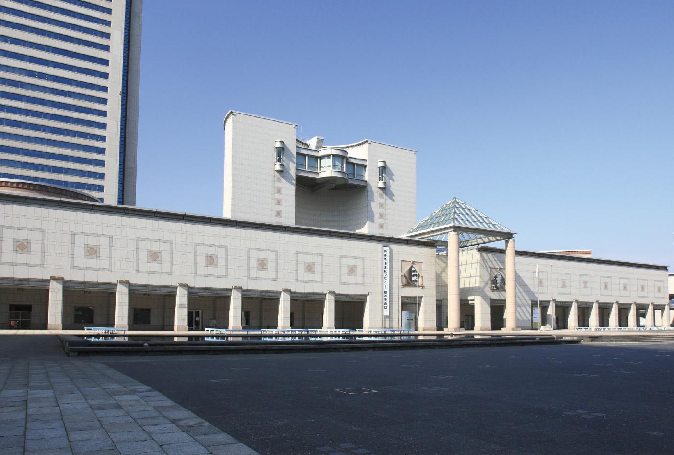 MUSEO DE ARTE DE YOKOHAMA