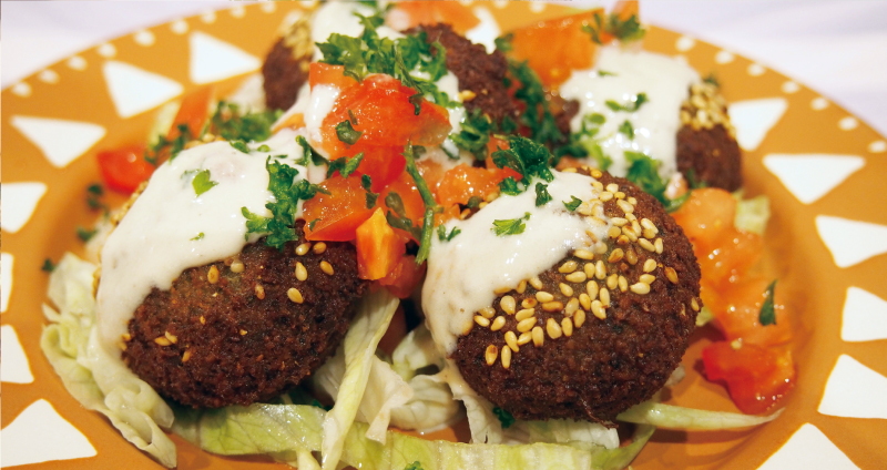 Arabic Restaurant Al Ain