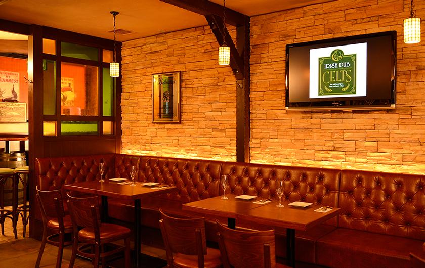 Irish Pub Celts - Yokohama Kannai