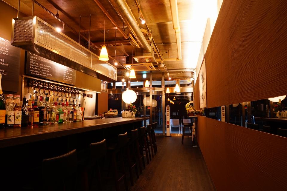 Living Craft Beer Bar