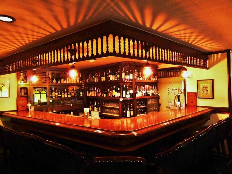 Yokohama Jyubankan British pub
