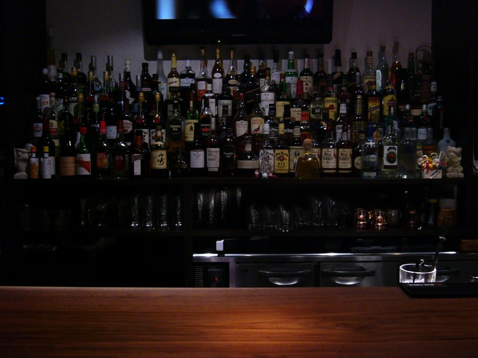 THE BAR ONE & ONLY