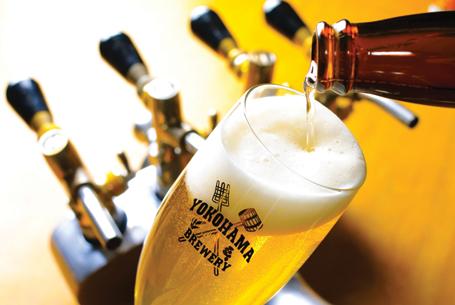"Yokohama Brewery (Beer Restaurant ""Umaya-no-Shokutaku"")"