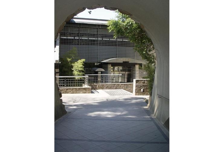 Kanagawa Prefectural Kanazawa Bunko