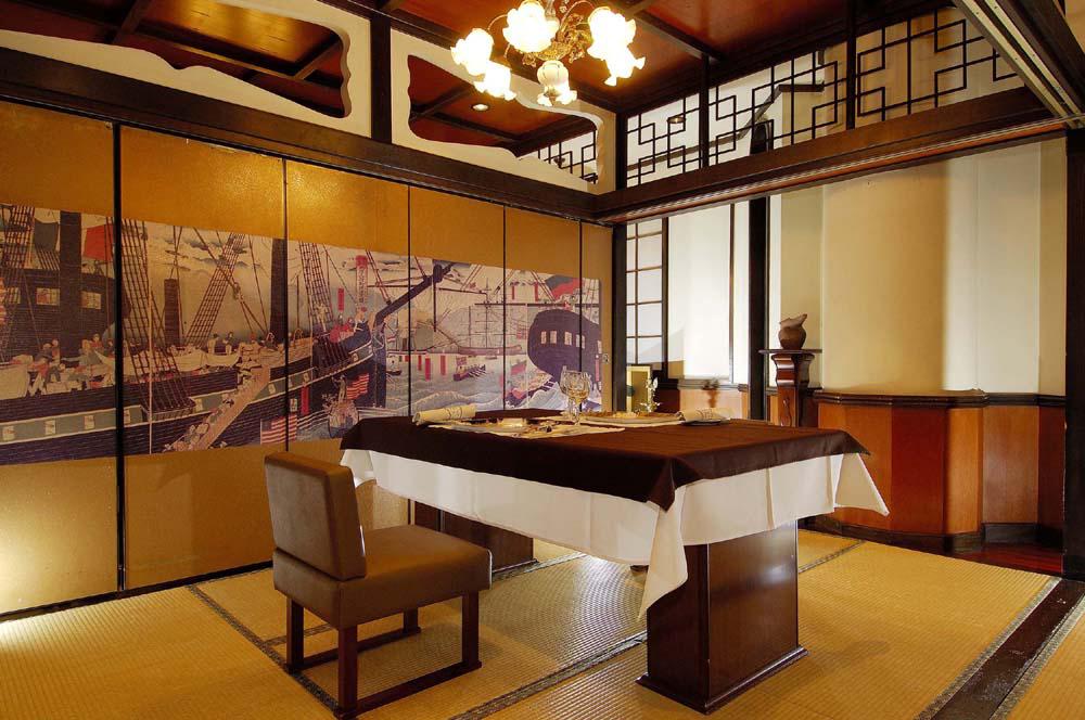 Mutekiro Yokohama
