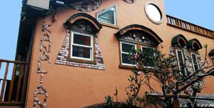 Guest House Kanalian di Yokohama