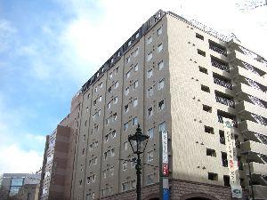 ROUTE INN Yokohama Bashamichi