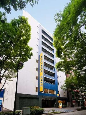 Super Hotel Shinyokohama