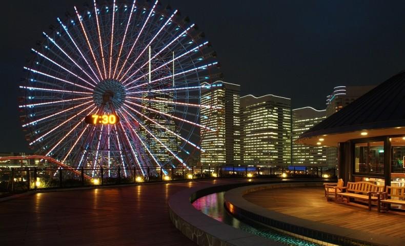 Club Yokohama Minatomirai Manyo