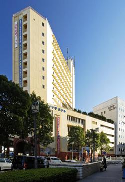 Yokohama Plaza Hotel