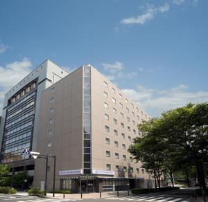 Daiwa Roynet Shin-Yokohama