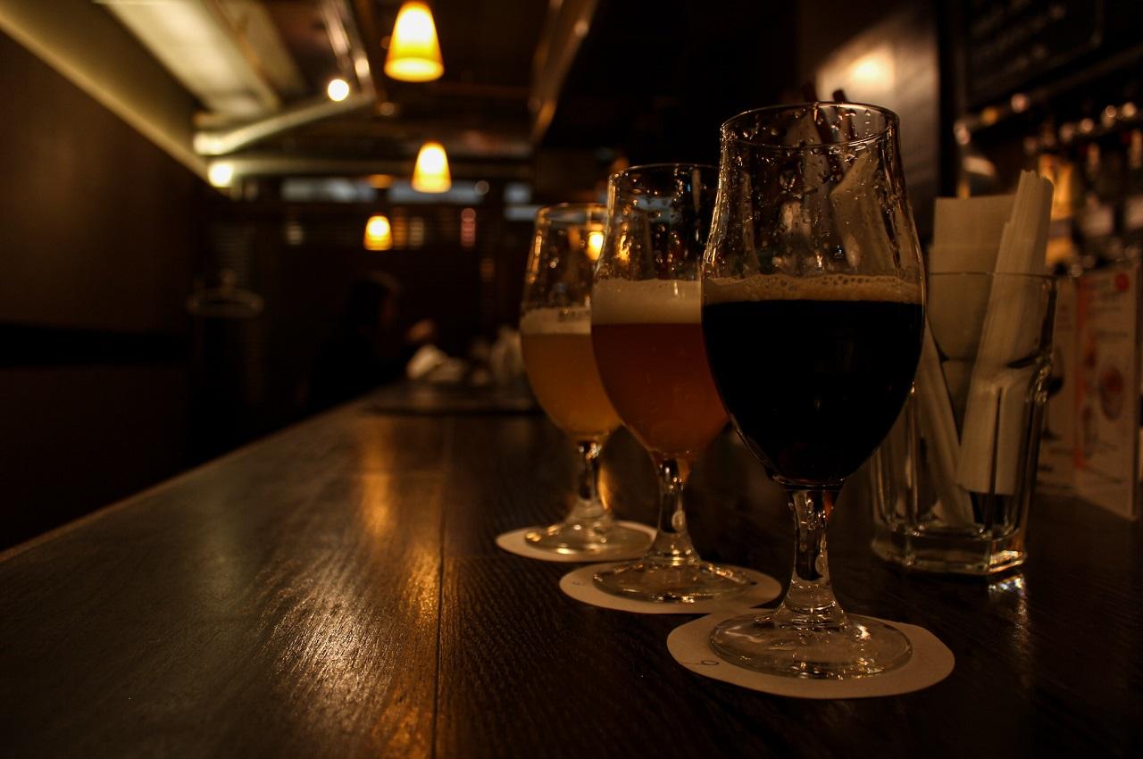 橫濱:日本的啤酒之鄉