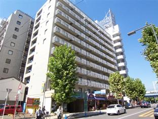 Hotel Wing International 横滨关内酒店